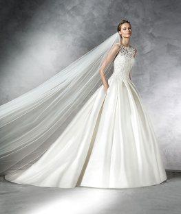 Pronovias Spring 2016 Bridal 2