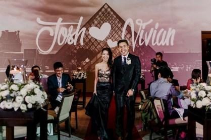 wedding venues in Singapore Grand Hyatt Singapore