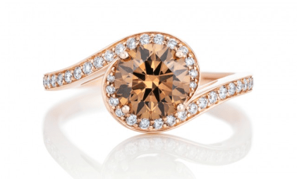 Jewellery in Singapore: 5 new jewelry trends for engagement rings and wedding bands 2016 Honeybrides