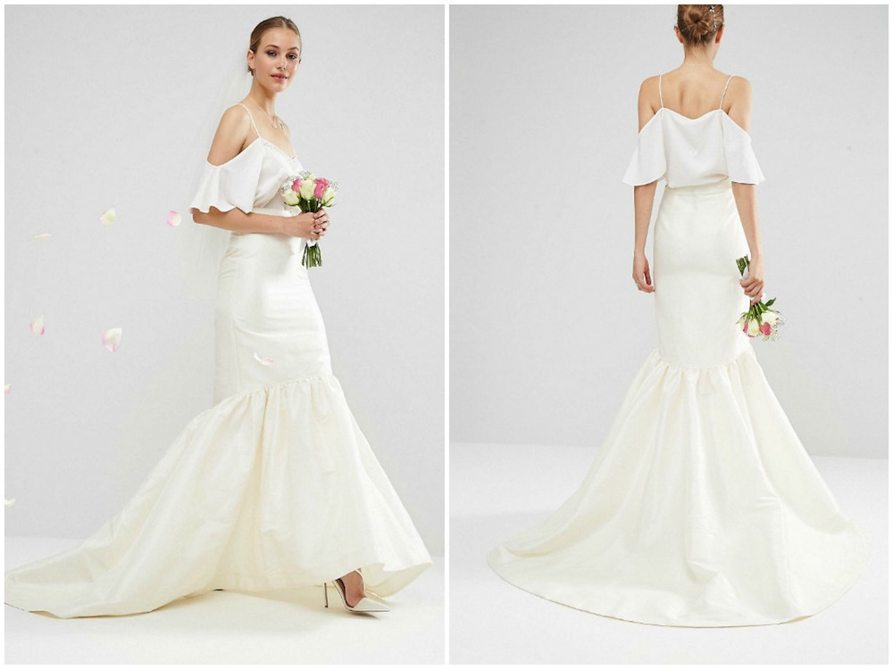 Wedding Dresses In Singapore: Where To Shop Online For Two