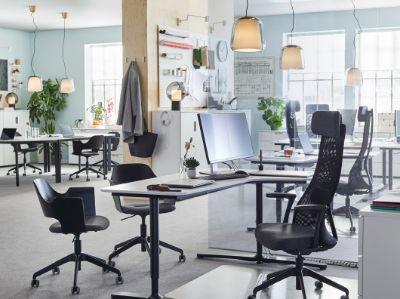 Workspace Furniture Ikea Indonesia