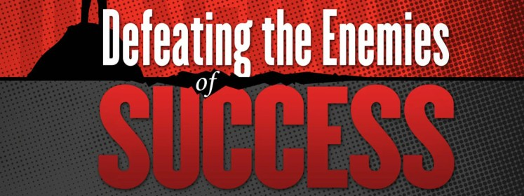 RightNow Media :: Streaming Video Bible Study : Defeating The Enemy of  Success : Michael Youssef : Leading The Way