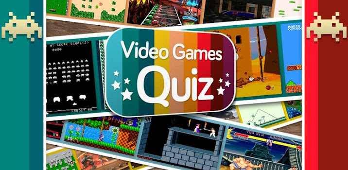 Video Games Quiz   by Undercoders   Puzzle Games Category   766     Video Games Quiz