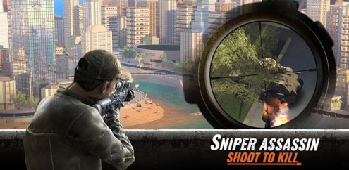 Sniper 3D Gun Shooter  Free Shooting Games   FPS   by Fun Games For     Sniper 3D Gun Shooter  Free Shooting Games   FPS