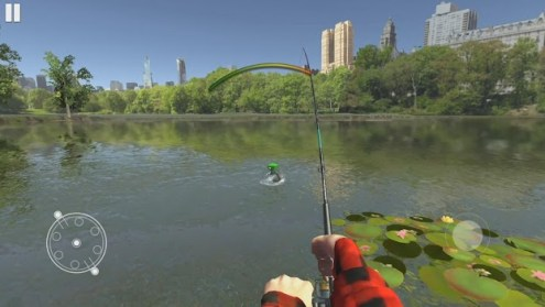 Ultimate Fishing Simulator   by PlayWay SA   Simulation Games         Ultimate Fishing Simulator