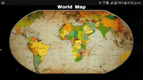 World map navigation world maps wallpaper free maps gps navigation for android free download and software reviews x live earth view world routes maps navigation for android apk live earth view world routes publicscrutiny Gallery