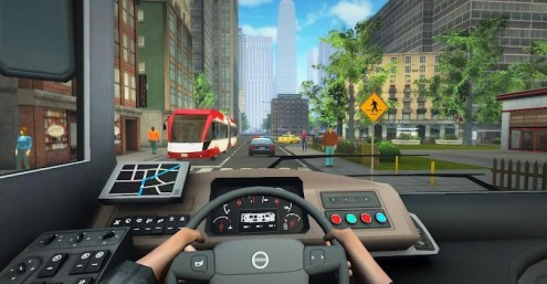 Bus Simulator PRO 2017   by Mageeks Apps   Games   Simulation Games         Bus Simulator PRO 2017