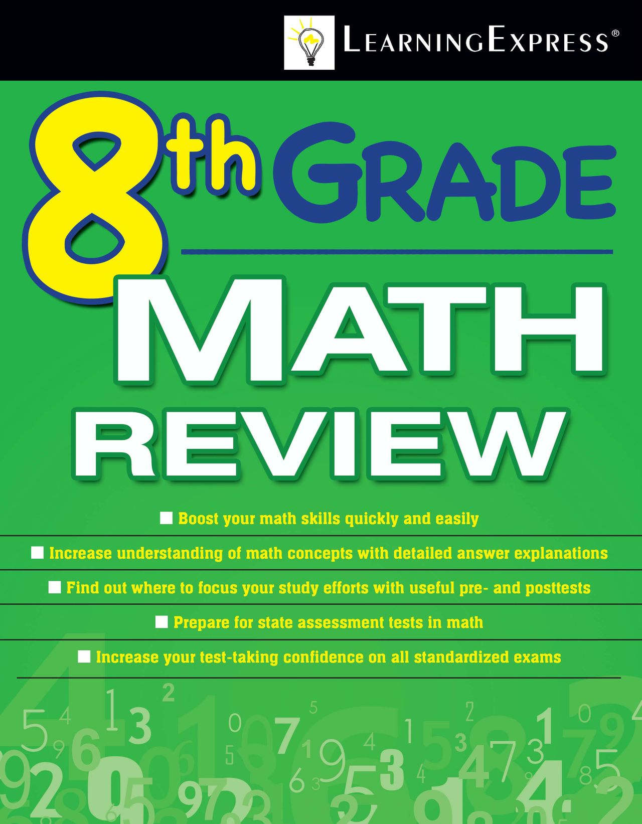 8th Grade Math Review Examville