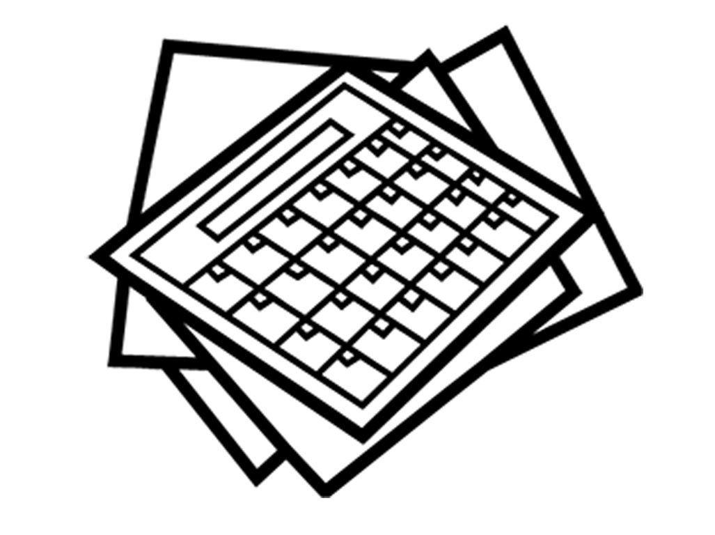 Calendar Worksheets For Rehabilitation