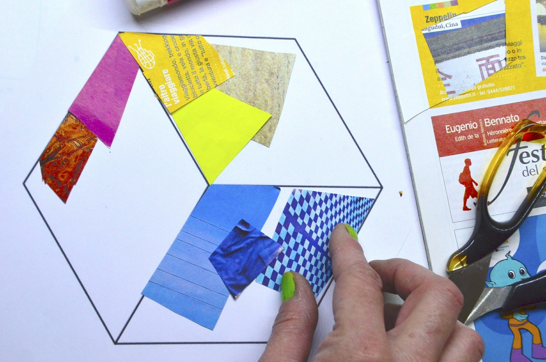 Cubes 6 Worksheets Miriam Paternoster