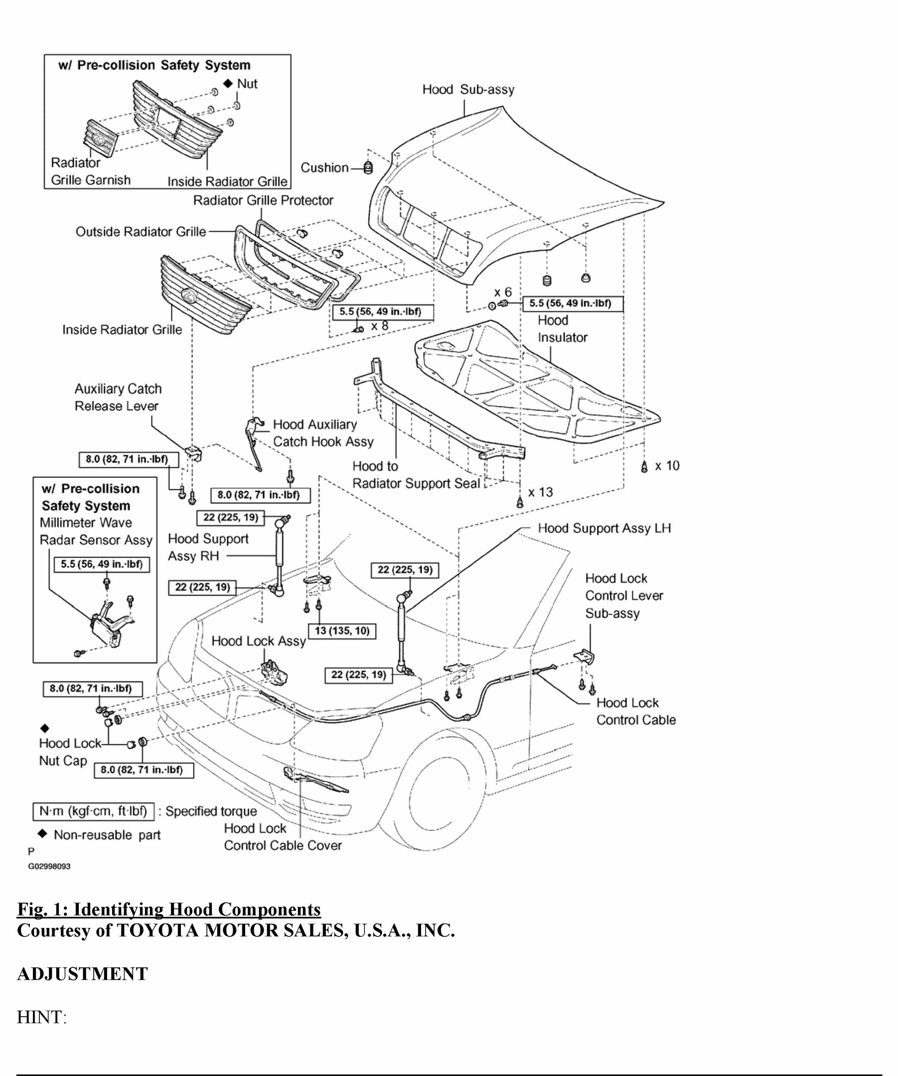 Lexus Ls 430 Engine Diagram