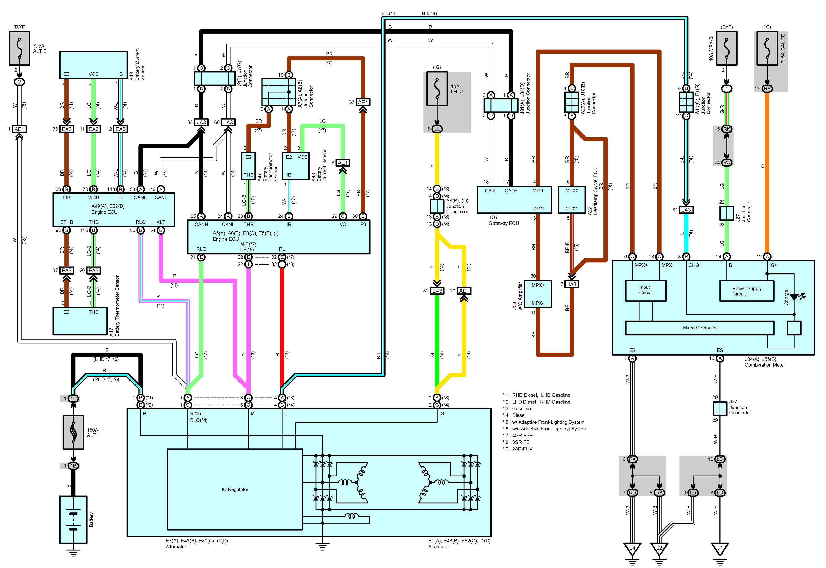 diagram lexus ac wiring diagram wiring file dm26388 1990 Lexus LS400 Wiring-Diagram