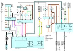 2007 Lexus Is 250 Wiring Diagram | Wiring Library