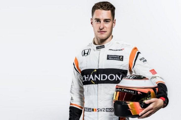 Australian Grand Prix Drivers