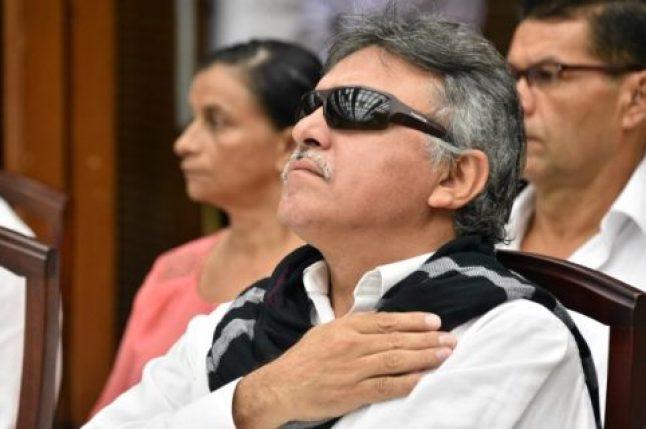Resultado de imagen para santrich congreso