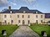 superbe maison de famille de 5 chambres avec grands jardins clos de murs dependances en pierre et home cinema a proximite de montreuil sur mer
