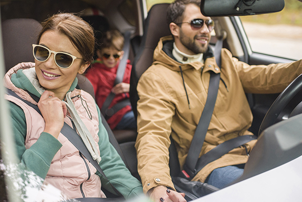 Family Travel You Can Afford