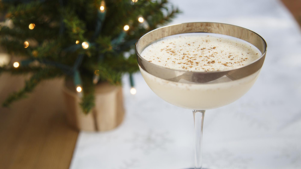 6 Simple, Festive Cocktails for the Holidays Free Cooking and BBQ Magazine