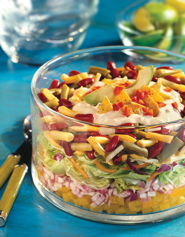 Big Side Dish Ideas for Big Family BBQ Gatherings