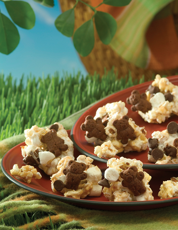 Sweet & Salty Gourmet Popcorn Recipes You Can Make at Home