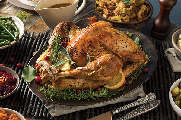 Holiday Recipes Worth Sharing