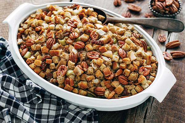Go Beyond Pecan Pie this Holiday Season Free Cooking and BBQ Magazine