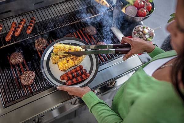 , Free Cooking and BBQ Magazine