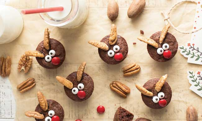Foodie: Festive and Flavorful Holiday Snacks