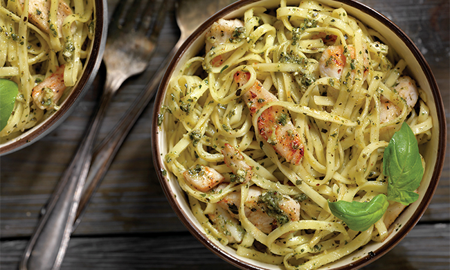 Power Up Athletic Performance with Real Milk-Inspired Dishes 5/15/21