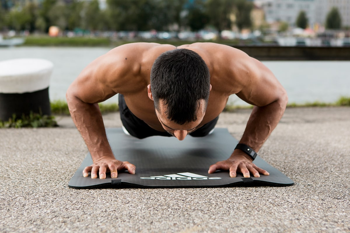 How To Build Muscle 5 Top Muscle Building Tips