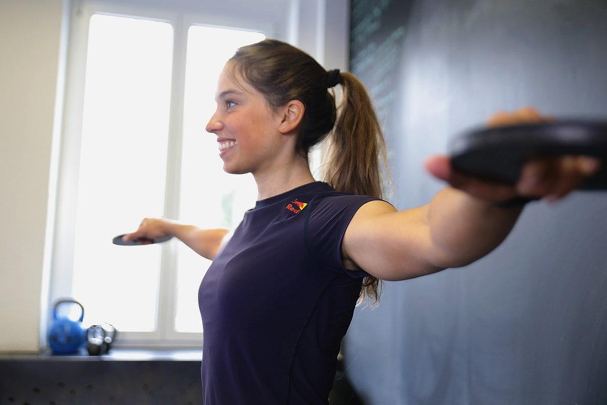 Strong Shoulders The 5 Best Shoulder Strengthening Exercises