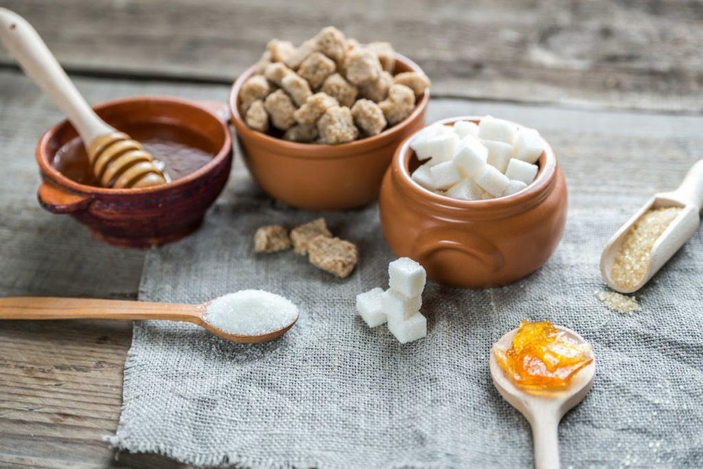 Miele Stevia Cocco Come Sostituire Lo Zucchero Bianco