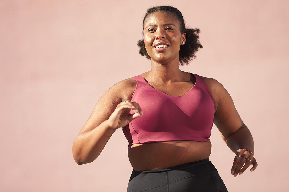 Photo of How to Choose the Best Sports Bra to Avoid Breast Pain