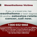 sokolove law tv commercial, u0027mesothelioma victimsu0027 ispot tv