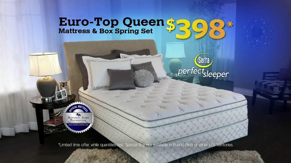 Sam s Club Mattress Sale TV Commercial   iSpot tv