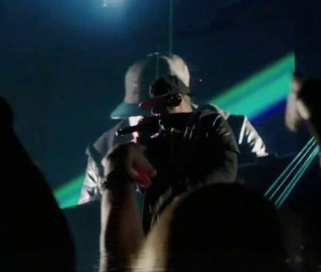 Tidal Tv Commercial The One Night Only Show Featuring Jay Z Ispot Tv