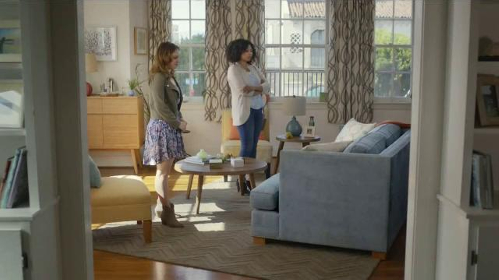State Farm TV Commercial Furniture ISpottv