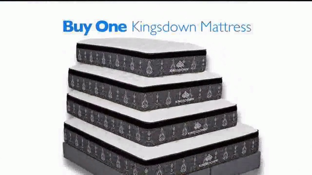 Rooms to Go Presidents  Day Mattress Sale TV Commercial   Buy One     Rooms to Go Presidents  Day Mattress Sale TV Commercial   Buy One Get One     iSpot tv