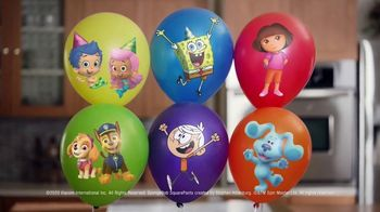 Nickelodeon Birthday Club Tv Commercial A Very Special Birthday Wish Ispot Tv