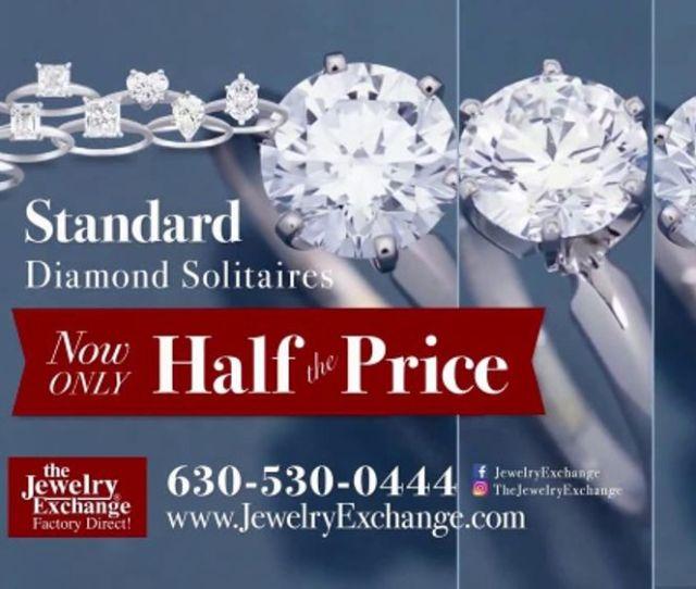 Diamond Exchange Sudbury Ma Diamond Paradise Jewelry