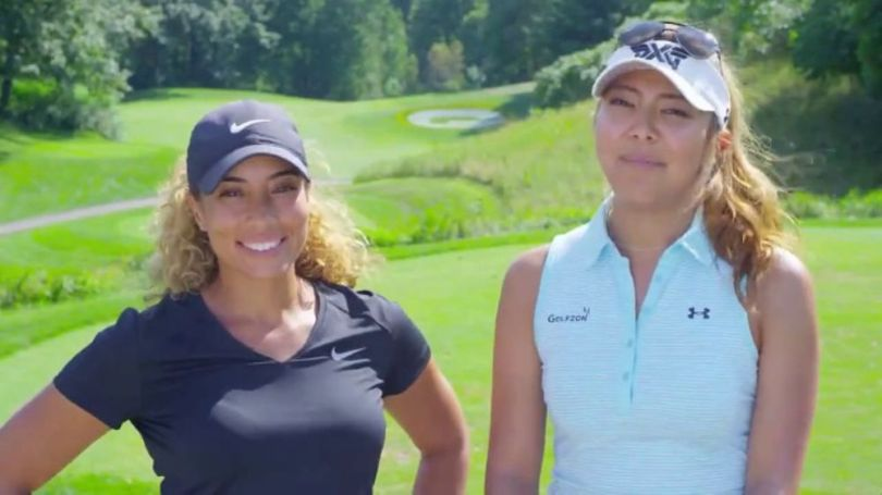 2017 Thornberry Creek LPGA Classic TV Commercial   Green Bay  Feat     2017 Thornberry Creek LPGA Classic TV Commercial   Green Bay  Feat  Alison  Lee   iSpot tv