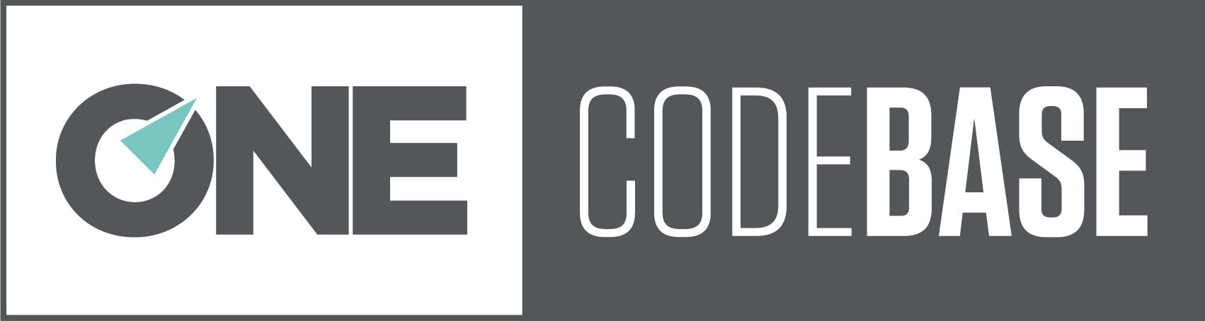 Hasil gambar untuk One Code Base