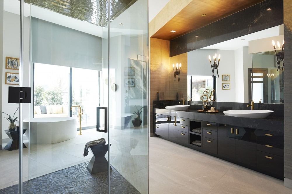 The New American Master Bathroom Kohler Ideas