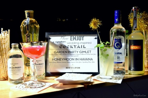 Four Amorous Cocktails For Valentines Day Vodka DrinkWire