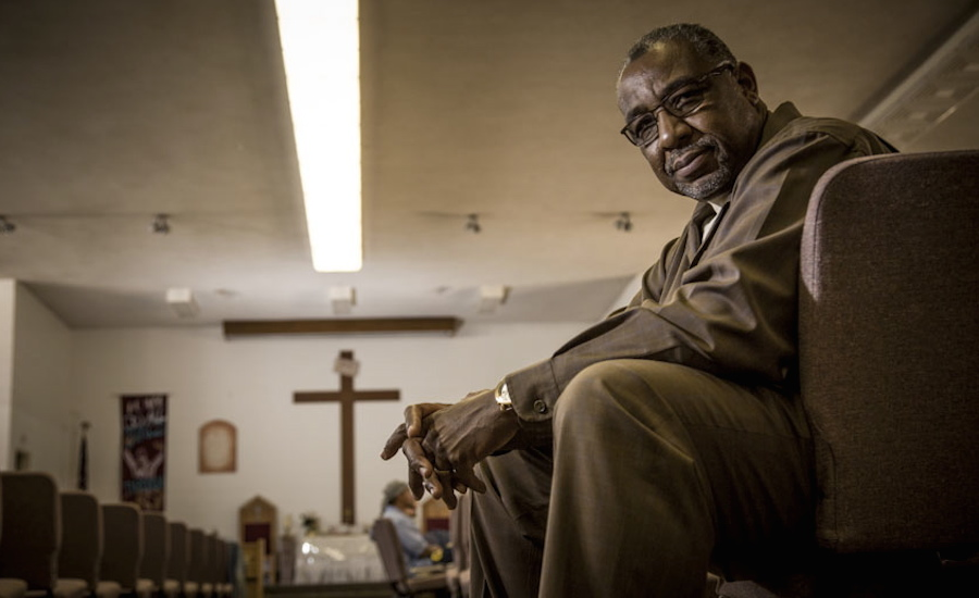 A Death Row Chaplain Speaks On Grace And Mercy Guideposts