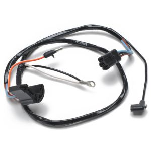 19651966 Mustang Windshield Wiper Motor Underdash Wire