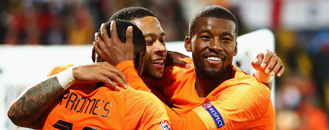 WhoScored Tipster: Nations League double - Netherlands overpriced again