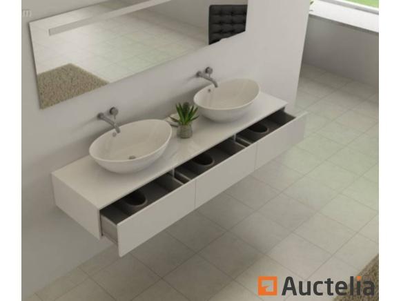 salle de bain complete neuve vonato