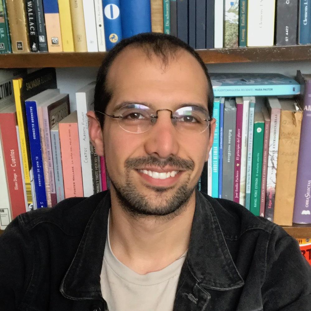 Hugo Lopez Araiza Bravo