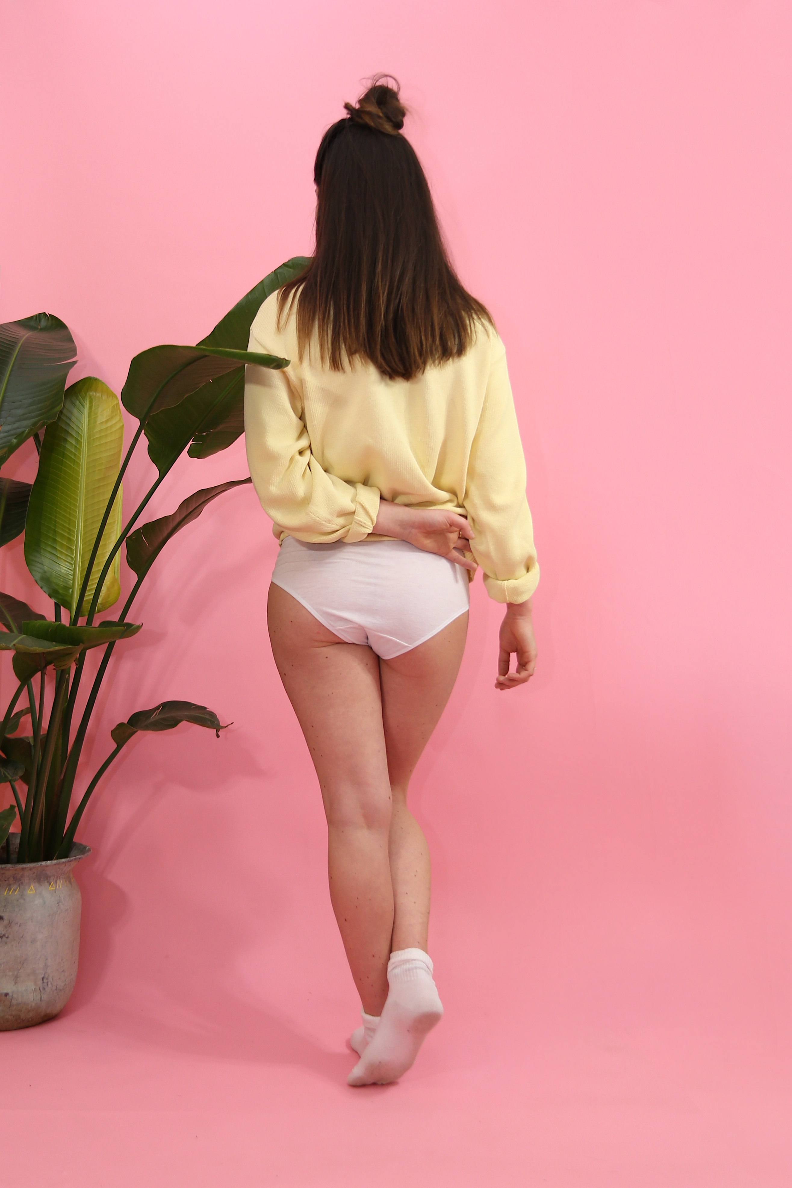 cotton panty tumblr